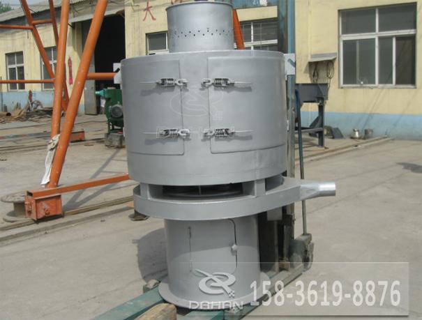 碳钢立式气流筛