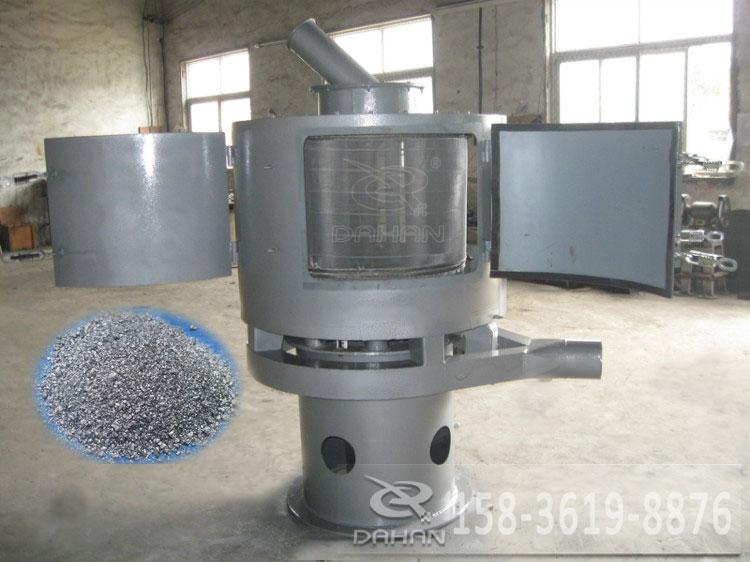 铝粉气流筛分机